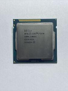 Intel Core i7-3770 3.40GHz CPU Processor (All Tested!!)