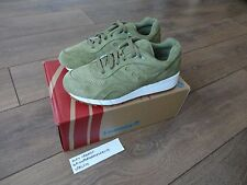 SAUCONY 6000 x PACKER EXCLUSIVE 'OLIVE' US 8 - DS
