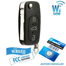 Car Key Fob Remote For 1998 1999 200 2001 Volkswagen Beetle Golf Jetta Passat