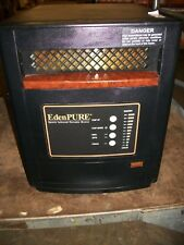 EdenPURE USA1000 Eden Pure USA 1000 Portable Space Heater Fan Doesn't Work