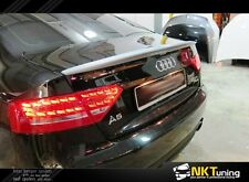 Audi A5 8T3  Coupe - Rear boot spoiler