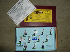Britains Diecast Toy Soldiers 5187 Bahamas police Band