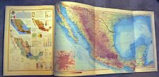 Pergamon World Atlas, 1968