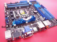 *NEW unused ASUS P7H55D-M PRO Socket 1156 Micro ATX MotherBoard Intel H55