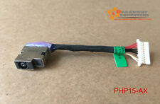 DC Power Jack for HP OMEN 15-AX 15-AX007TX 15-BC