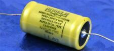 0.1uF 630V Angela Jensen Copper Foil Paper In Oil Premium Tone Capacitor Cap
