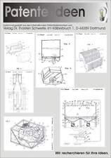 Aquarium, Filter und Zubehör Bau auf 5657 S. Patente