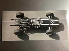 1960s Formula 1 Grand Prix Race Car Print Picture Poster RARE!! Awesome L@@K