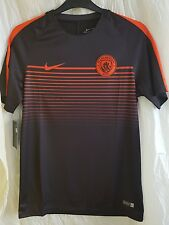 Nike Manchester City T-SHIRT Dry-fit size M