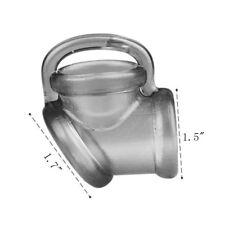 Penis Cock Ring Sleeve Ball Divider Splitter Erection Enhancer Sex Toys for Men