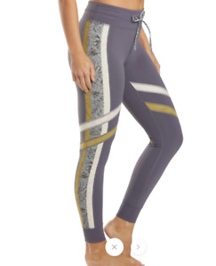 NEW Free People Movement Fired Up Yoga Leggings Joggers S, M