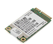 HP 531993-001 GOBI 2000 HSPA WWAN Mobile Broadband GPS Card 509064-003 Qualcomm