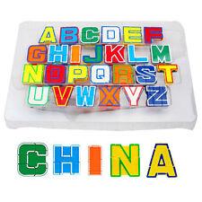 Alphabet 26 Letters Transformer Robot Educational Intelligent Toy Kids Children