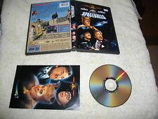 Spaceballs (DVD, 2009, Widescreen)  region 1