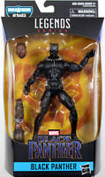 Marvel Legends ~ BLACK PANTHER ACTION FIGURE ~ Black Panther Series 2 M'Baku