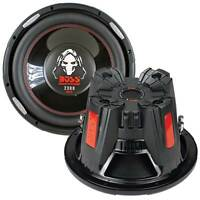"Boss P126DVC PHANTOM 12"" 2300 Watt Dual 4-Ohm Voice Coil Car Subwoofer Sub"