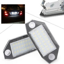 Interior Lights Package Kit 12 LED red blue white 152364 Ford Mondeo MK3 B5Y