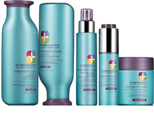 "Pureology Strength Cure for ANTIFADE Color & Damaged Hair ""Full Range"""