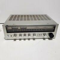 Vintage JVC R-S7 Stereo Receiver Amplifier/Tuner Hi-Fi Separate