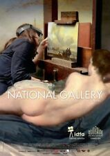 NATIONAL    GALLERY      film   poster.