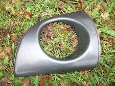 BMW Mini One Cooper R50 R53 ns Dash Grigio Dash Trim Blower VENT SURROUND
