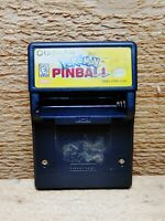 Pokemon Pinball Game Boy Color GBC Video Game Authentic Tested No Cover