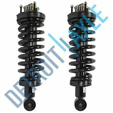 Front Quick Complete Strut & Coil Spring Assembly Set for Ford Lincoln Mercury