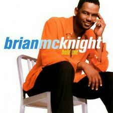 Brian McKnight - Hold Me #3257 (1998, Cd)