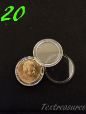 20 AIRTITE-A26 AIRTIGHT CAPSULE DIRECT FIT For Presidential Dollar