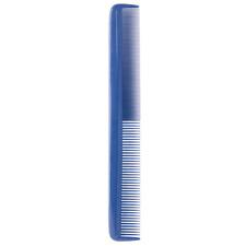 BiFULL Pettine Blu Taglio Uomo Extra Lungo N°108