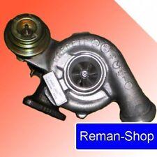 Turbolader VAUXHALL OPEL ASTRA SIGNUM VECTRA ZAFIRA 2.0 100-101 BHP ; 454216