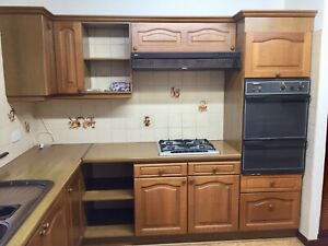Second Hand Kitchens For Sale Ebay