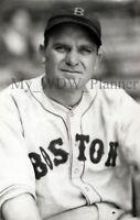 Vintage Photo 9 - Boston Red Sox - Heinie Manush