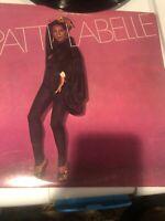 Patti Labelle, Lp