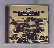 (CD) ROBERT GLASPER EXPERIMENT - Black Radio 2 / Japan Import / UCCQ-1039