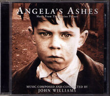 ANGELA'S ASHES John Williams OST Soundtrack Billie Holiday Pennies from Heaven