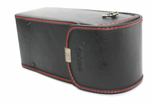 """""""Excellent!"""" SIGMA HARD CAMERA LENS CASE W3.0""""x D3.0""""x H7.0""""from Japan #1"""