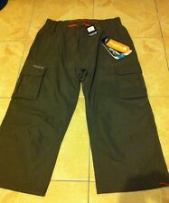 Regatta Mens Cargo Short, Bnwt, Size 32inches, Roasted Colour