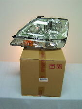 NEW GENUINE LEXUS RX300 01-03 LH FULL ASSEMBLY XENON HEADLAMP LIGHT 81150-48130