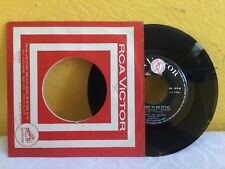 "ANGELICA MARIA POR QUE TU NO ESTAS MEXICAN 7""SINGLE CS  PROMO ROCK EN ESPAÑOL"