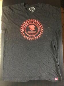 RARE Vintage Nintendo New York Convention/Tournament Shirt - Large