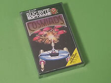 Cosmiads Commodore VIC-20 Game - Bug Byte (SCC) *NEW & SEALED*