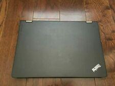 "Lenovo ThinkPad P40 Yoga 14"" i7-6600U 8G 256G 512G 1080P Quadro Best Conditi #18"