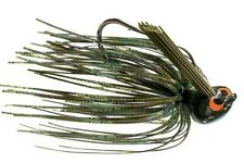 Z-Man CEFL12-04 CrossEyez Flipping Jig 1/2oz Craw Fishing Lure