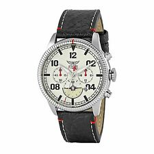 Aviator Gents Chronograph F-Series Vintage Watch AVW2072G304
