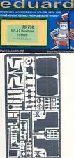 Eduard m1-a2 obús 155mm Italeri Equipo FIEBRE DEL GRABADO 1 :3 5 Photoetch Kit
