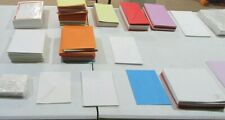 Lot Of 700 Greeting Card Envelopes Beau Craft ,American Greeting,Hallmark & More