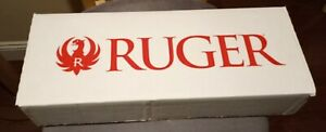 Ruger PC Charger Carbine Factory Original Box