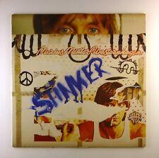 "12"" LP - Marius Müller-Westernhagen - Stinker - D1693 - cleaned"
