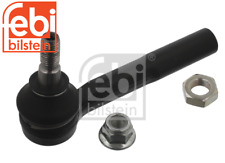 Vauxhall Astra G MK 4 Tie/Track Rod End (For TRW Gear) FEBI 12779 OE no 93186537